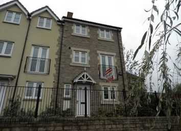 Thumbnail 5 bed property to rent in Waters Edge, Frome, Somerset