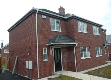Thumbnail 3 bed semi-detached house for sale in Parkville Highway, Holbrooks, Coventry