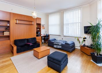 Thumbnail 1 bed flat to rent in Theobalds Road, Wapping