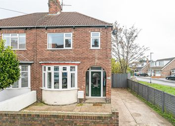 3 bed semi-detached house for sale in Beaver Road, Beverley HU17