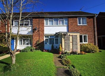 Thumbnail 2 bed flat for sale in Lea Road, Sonning Common, Reading