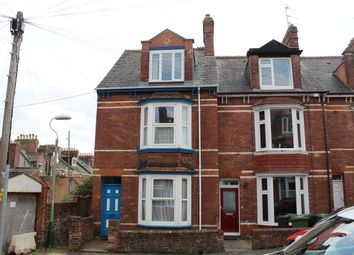 6 bed property for sale in Mowbray Avenue, Exeter EX4