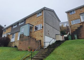 3 bed semi-detached house for sale in Thirlmere Gardens, Derriford, Plymouth, Devon PL6
