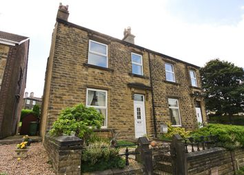 3 bed semi-detached house for sale in Beaumont Street, Netherton, Huddersfield HD4