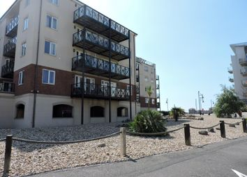 Thumbnail 2 bed flat to rent in Macquarie Quay, Sovereign Harbour North, Eastbourne