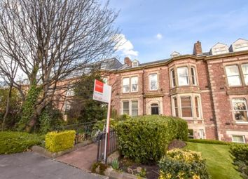 Thumbnail 3 bed flat for sale in Osborne Terrace, Newcastle Upon Tyne, Tyne And Wear