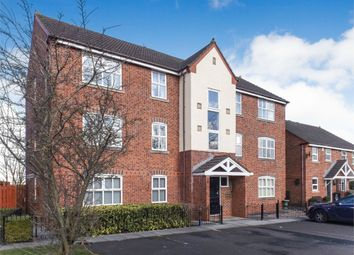 Thumbnail 2 bed flat for sale in Old Quay Street, Runcorn, Cheshire