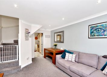 Thumbnail 2 bed terraced house for sale in Abbey Drive, Abbots Langley