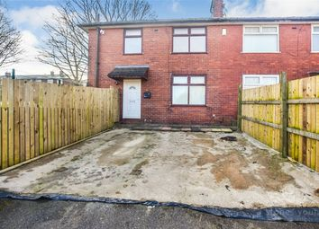 2 bed semi-detached house for sale in Whitebirk Road, Blackburn BB1