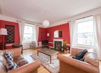 Thumbnail 3 bedroom flat for sale in Warriston Place, Edinburgh