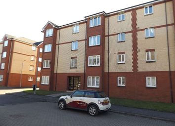 Thumbnail 1 bed flat to rent in Bulldale Street, Glasgow