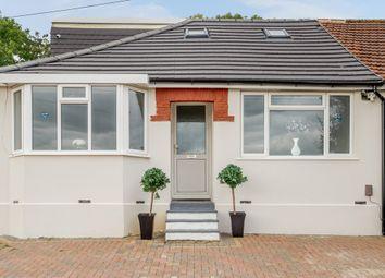 Thumbnail 4 bed detached house for sale in Penrose Avenue, Watford