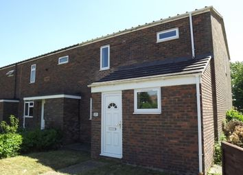 Thumbnail 3 bed property to rent in Tasmania Close, Basingstoke