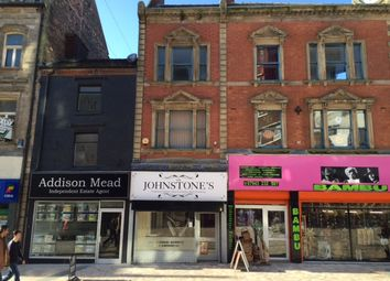 Thumbnail Retail premises to let in 28 Piccadilly, Hanley, Stoke-On-Trent, Staffordshire