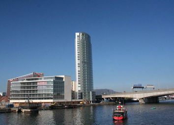 Thumbnail 2 bed flat to rent in 2507, Obel Building, Belfast