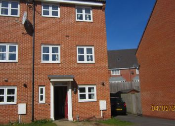 Thumbnail 4 bed semi-detached house to rent in Coxwold Close, Hamilton