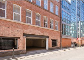 Thumbnail 2 bedroom flat for sale in Duke Street, Leicester, Leicestershire