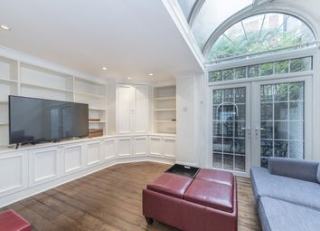 Thumbnail 4 bedroom terraced house to rent in Ponsonby Place, London
