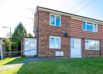 2 bed maisonette to rent in Elmtree Hill, Chesham HP5