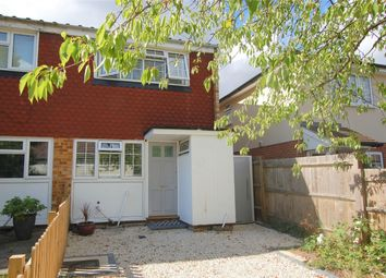 Thumbnail 3 bed semi-detached house for sale in George Lane, Bromley, Kent