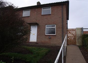 Thumbnail 2 bed property to rent in Dawley Road, Arleston, Telford