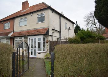 Thumbnail 3 bed semi-detached house for sale in School Road, Birmingham