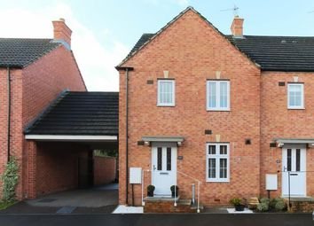 Thumbnail 3 bedroom end terrace house for sale in Goetre Fawr, Radyr, Cardiff