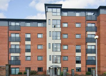 Thumbnail 2 bedroom flat for sale in Broad Gauge Way, Wolverhampton