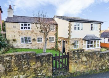 Thumbnail 4 bed cottage for sale in Griffiths Road, Coedpoeth, Wrexham