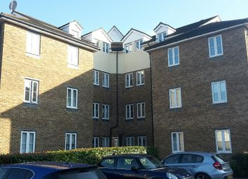 Thumbnail 2 bed flat to rent in Kings Court, Priory Place, Dartford
