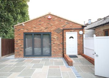 Thumbnail 2 bed detached bungalow to rent in Balgores Lane, Gidea Park