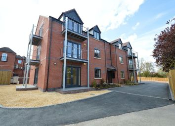 Thumbnail 2 bed flat for sale in Apartment 1, Brookes Close, Bell Lane, Studley