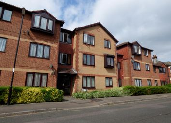 Thumbnail 1 bedroom flat to rent in Whitworth Court, Whitworth Road, Southampton
