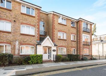 Thumbnail 2 bed flat for sale in Canbury Park Road, Kingston Upon Thames