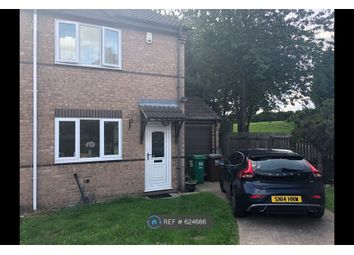 Thumbnail 2 bed semi-detached house to rent in Britannia Avenue, Nottingham