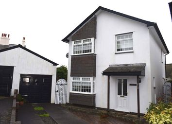 Thumbnail 3 bed detached house for sale in New Road, Porthcawl