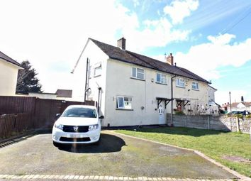 Thumbnail 3 bed semi-detached house for sale in Pasture Avenue, Moreton, Wirral, Merseyside