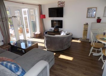Thumbnail 3 bed semi-detached house for sale in Cook Avenue, Church Crookham, Fleet, Hampshire