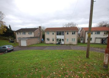 Thumbnail 1 bedroom flat to rent in Cabot Close, Kingswood, Bristol