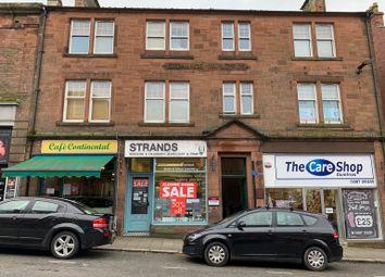 Thumbnail Retail premises for sale in Barnraws, Shakespeare Street, Dumfries