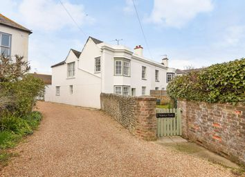Thumbnail 5 bed property for sale in Norfolk Place, West Street, Bognor Regis