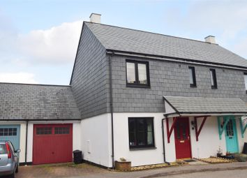 Thumbnail 3 bed semi-detached house for sale in Andrewartha Road, Penryn