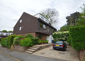 Thumbnail 4 bedroom semi-detached house for sale in Vineries Bank, London