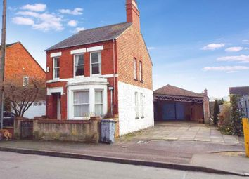 Thumbnail 3 bed detached house for sale in Newton Road, Wollaston, Northamptonshire