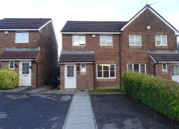 3 bed semi-detached house to rent in Vervain Close, St Fagans, Cardiff. CF5