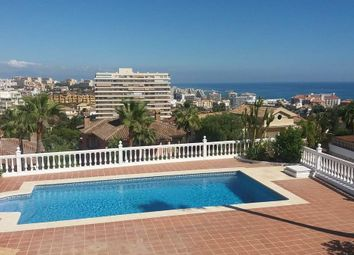 Thumbnail 8 bed villa for sale in Benalmadena Costa, Malaga, Spain