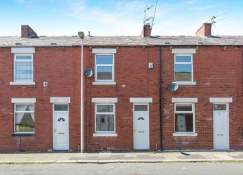 Thumbnail 2 bedroom terraced house for sale in Brook Street, Blackpool