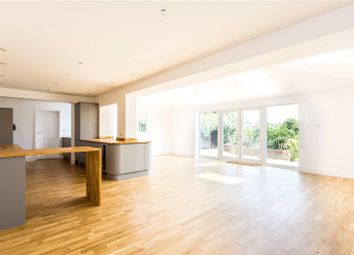 Thumbnail 5 bedroom detached house for sale in Higham Lane, Tonbridge, Kent