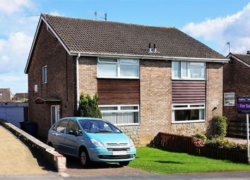 Thumbnail 3 bed semi-detached house for sale in Southwold Rise, Scarborough