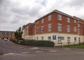 Thumbnail 2 bed flat for sale in Robinson Court, Chilwell, Nottingham, Nottinghamshire